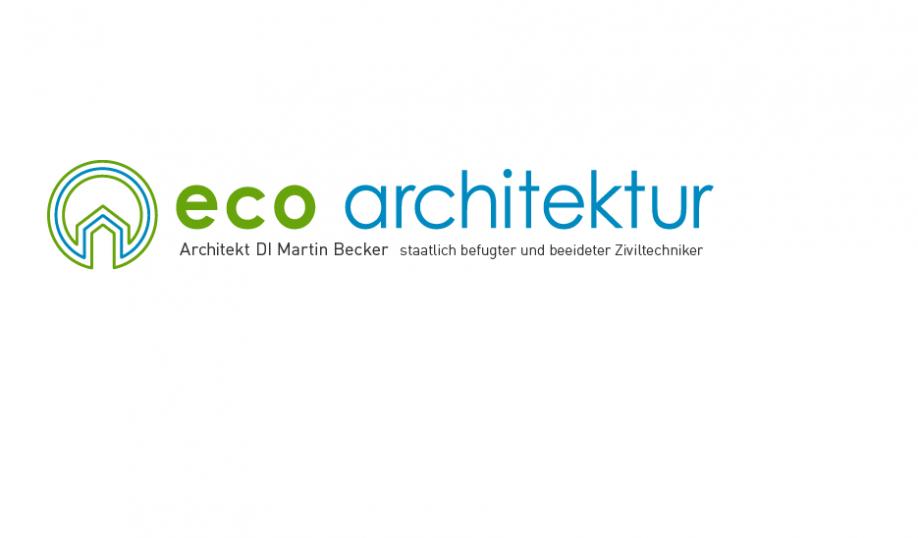 Architekt DI Martin Becker staatlich befugter und beeideter Ziviltechniker